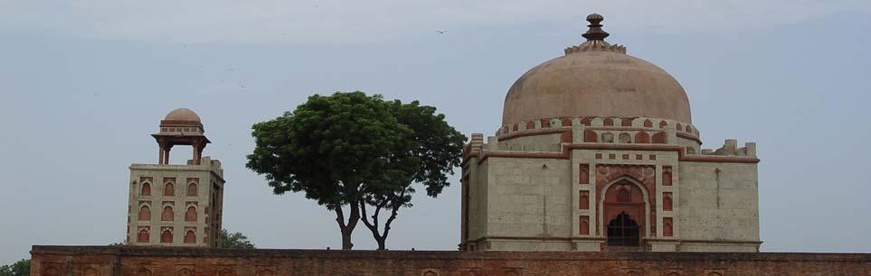 Tomb of Khawaja Pir | Places of interest | Sirsa