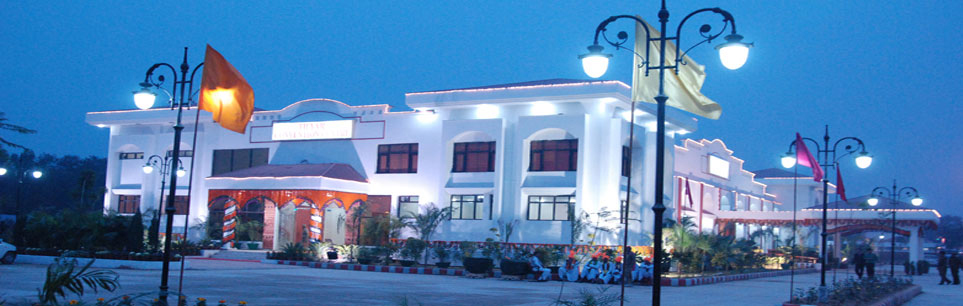 Rohtak Convention Hall