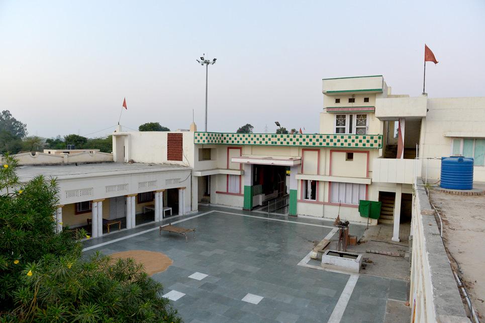 Sita Mai Temple